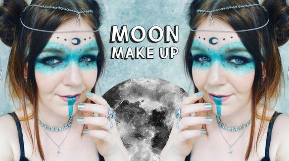 Moon Make Up